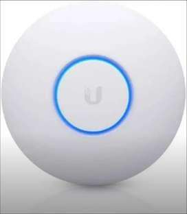 Punto Acceso Inalámbrico Ubiquiti Uap-Ac-Lite Unifi, Wi-Fi