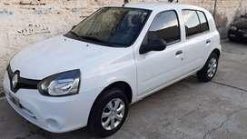 Clio MIO 2014 1.2 60 MIL KM