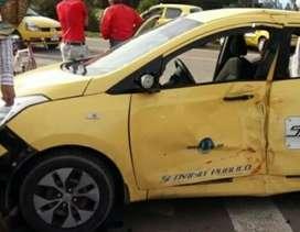 Taxi Kia Río 2012