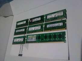 Memoria Laptop ddr3 2Gb 1600Mhz de velocidad