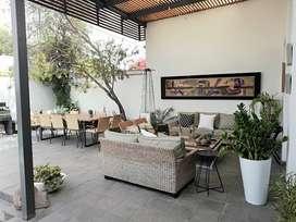 Preciosa casa en Venta en El Pedregal, Surco - 022588
