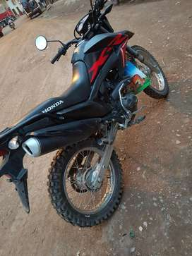 Moto Lineal 190