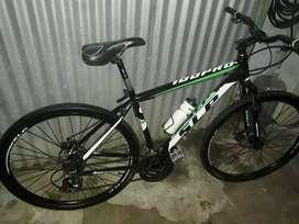 Bici mountain bike!!! slp r29 100pro