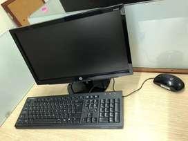 Computador Compaq 1005