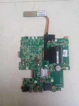 Board HP B050la b050