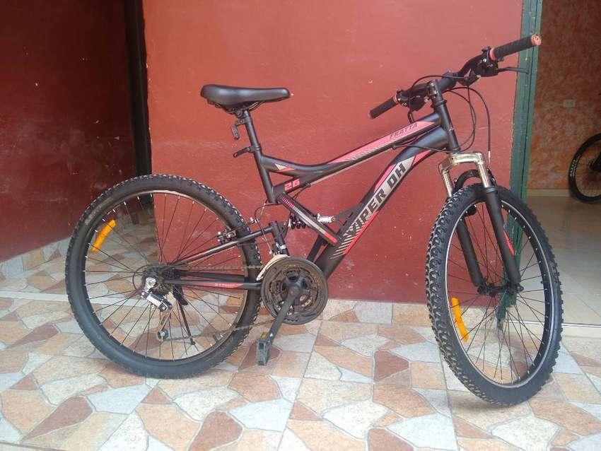 Bicicleta cambios 0