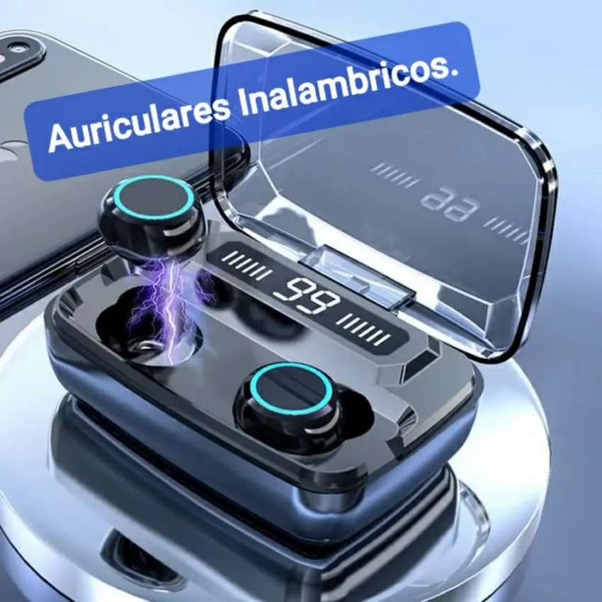 Auriculares TWS 5.0