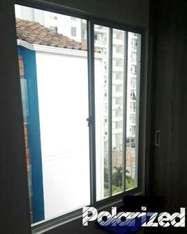 Max Rejas Aluminio Ventanas Puertas Etc