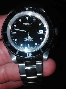Vendo reloj invicta original automátco