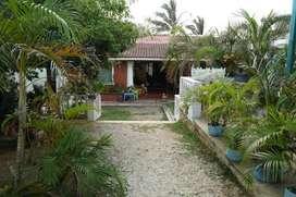 Vendo Comoda Casa en Pradomar