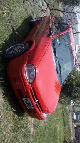 Chevrolet Corsa mpfi
