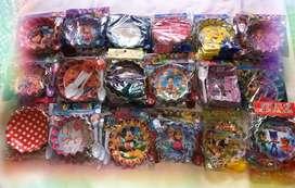 Oferta kits de fiesta