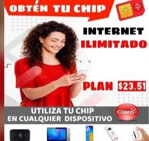 Internet Inalámbrico para tu hogar 0