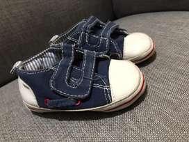 Zapatillas No Caminantes importadas