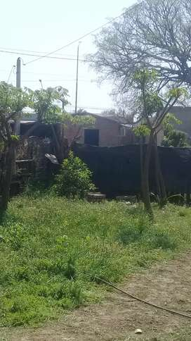 Vendo terreno En el corte Corte Alderetes Barrio Julio abraham
