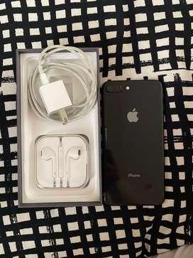 iPhone 8 Plus 256GB NEGOCIABLE