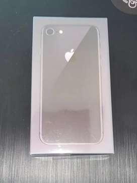 Iphone 8 NUEVO 64gb