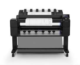 "HP DesignJet T2500 36-in eMFP"" WIDEIMAGESOLUTIONS-WIDEIMAGEPRINTERS"