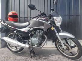 vendo zanella rx 150cc mod18