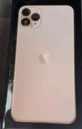 Iphone 11 Pro Max Rose de 64gb
