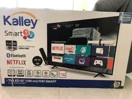 """Smart TV Kalley 43"""" FHD"""