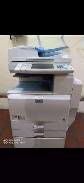 Fotocopiadora e impresora RICOH AFICIO MP 5000