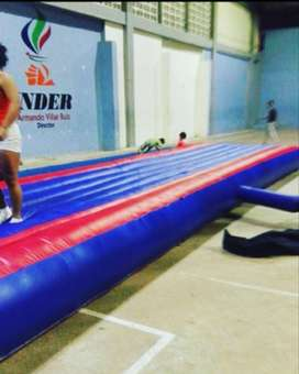 INFLABLE /