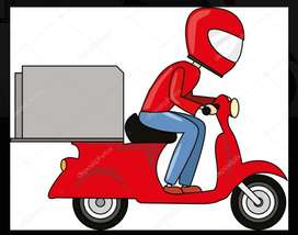 Se Solita Personal con Moto