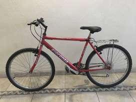 Bicicleta Fiorenza Rodado 27