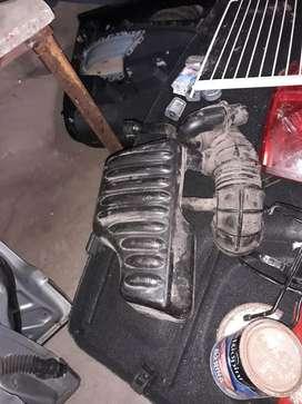Filtro Chevrolet Agile