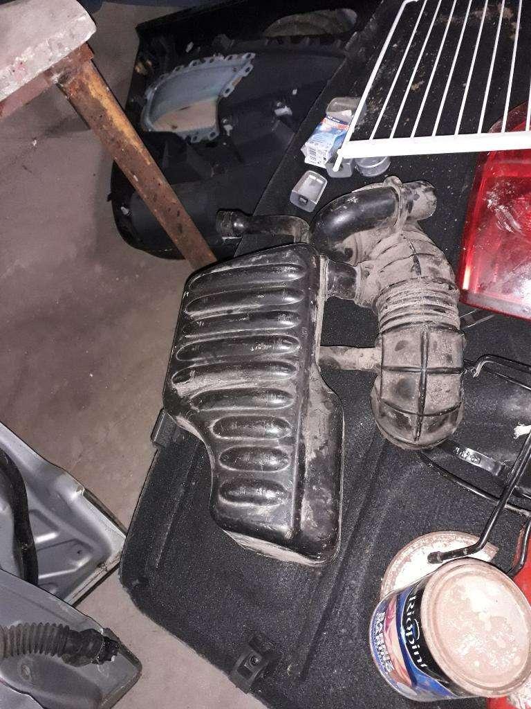 Filtro Chevrolet Agile 0
