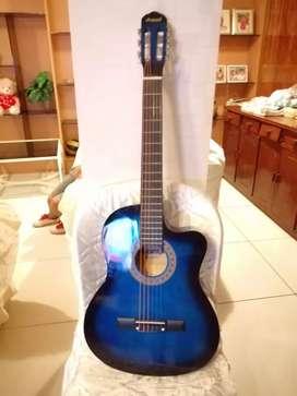 Venta de guitarra a cuerda