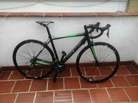 Bicicleta de ruta Gw Veleta