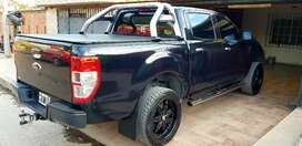 Ford ranger 2.2xl safety