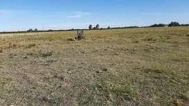 Vendo terreno en medanos