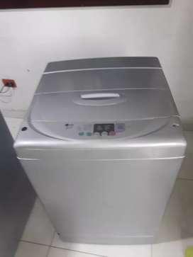 lavadora Lg 15 lbr