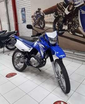 EXCELENTE YAMAHA XTZ 250 MODELO 2019 GANGAZO