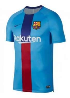 Nike barcelona nueva con etiqueta original talle L XL