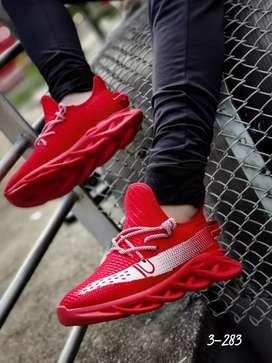 Zapato Tennis Deportivo Yeezy Para Caballero