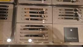 Instrumentos De Escritura Montblanc Genuinos 100%