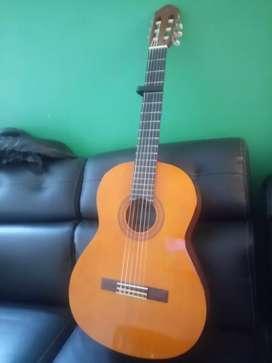 Clases de guitarra Basica. VIRTUALES.