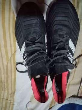 Adidas Predator 18.1 8 de 10