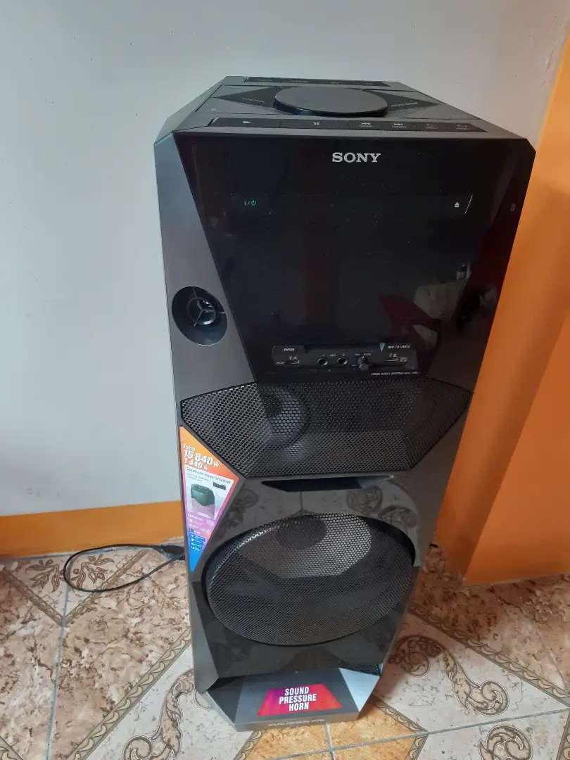 Parlante Sony 0