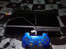 Play Station 3 Slim 4GB