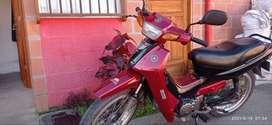 Yamaha Crypton 2006