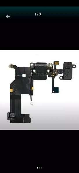 Flex de carga iPhone 5