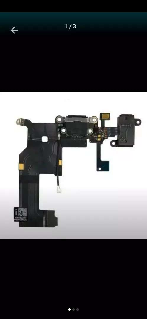 Flex de carga iPhone 5 0