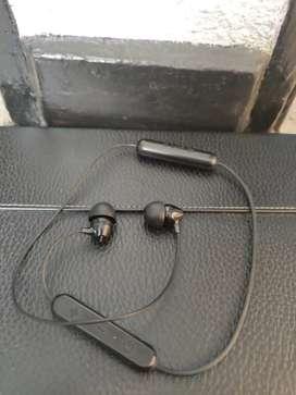 Audífonos Bluetooth Sony WI-C300