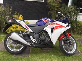 Honda CBR 250R 2013 (10'700 km)
