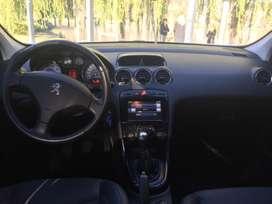 Peugeot 308 allure plus 2.0